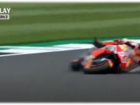 MotoGP: Μάρκεθ – Άσχημη πτώση με ταχύτητα 270 χλμ/ώρα