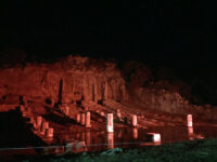 «Μαγική» βραδιά στο Νεώριο Αρχαίων Οινιαδών