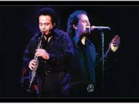 Βασίλης και Σαράντης Σαλέας «Η Σταμνά γιορτάζει με Παραδοσιακή μουσική»