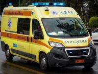 Προσπάθησε να διασχίσει πεζός την Αθηνών- Κορίνθου και σκοτώθηκε – Νεκρός και ο μοτοσυκλετιστής που τον παρέσυρε