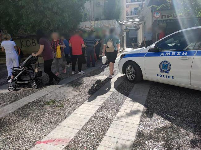 Αγρίνιο: Γυναίκα Επιχείρησε να δώσει τέλος στη ζωή της – Πτώση από δεύτερο όροφο