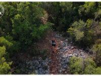 Έρχεται το 1ο Arta City Trail  στο λόφο Περάνθης