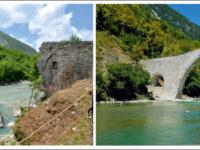 Η Europa Nostra βραβεύει το Γεφύρι της Πλάκας!
