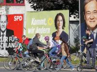 Εκλογές στη Γερμανία: Μάχη για τους αναποφάσιστους – Τι δείχνουν οι τελευταίες δημοσκοπήσεις
