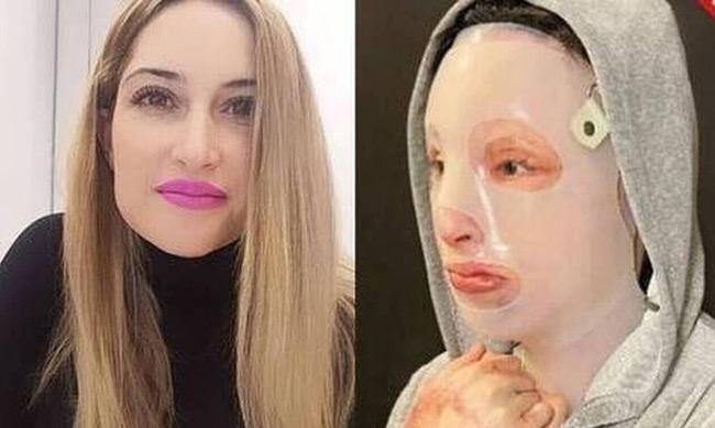 Ιωάννα Παλαιοσπύρου: «Έχω μια δεύτερη ευκαιρία στη ζωή»
