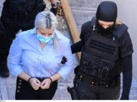 Αύριο η απολογία της Έφης Κακαραντζούλα – Τι αναμένεται να ισχυριστεί