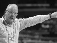 Ντούσαν Ίβκοβιτς: Πέθανε ο προπονητής θρύλος του ευρωπαϊκού μπάσκετ