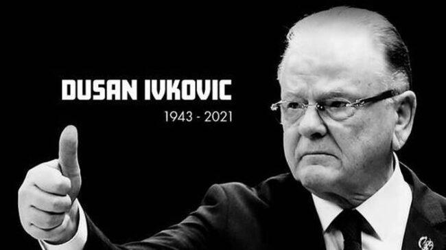 Παναθηναϊκός ΟΠΑΠ: Το μήνυμα για την απώλεια του Ίβκοβιτς