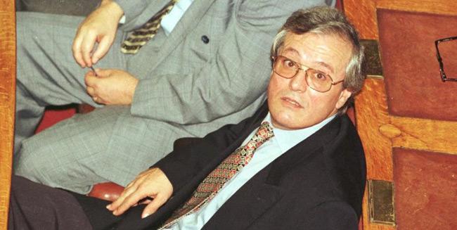 Πέθανε πρώην βουλευτής της Νέας Δημοκρατίας, η ανακοίνωση της οικογένειας