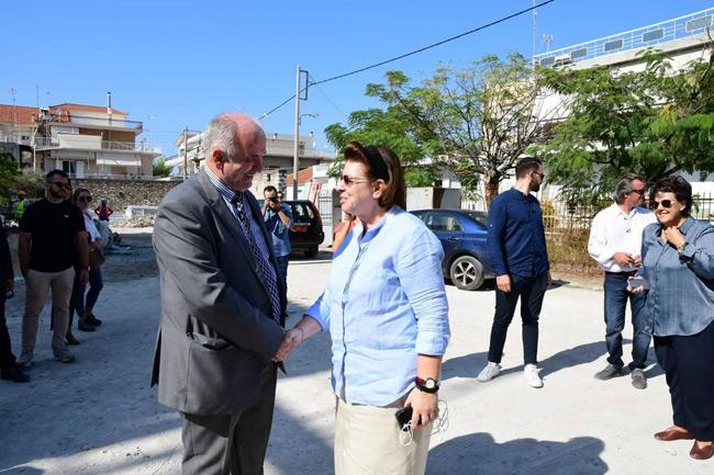 Κήπος των Ηρώων – Δημοπρατείται το έργο αποκατάστασης ύψους 350.000 ευρώ