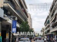 Σοκ στο κέντρο της Λαμίας: Κρεμάστηκε από το μπαλκόνι του
