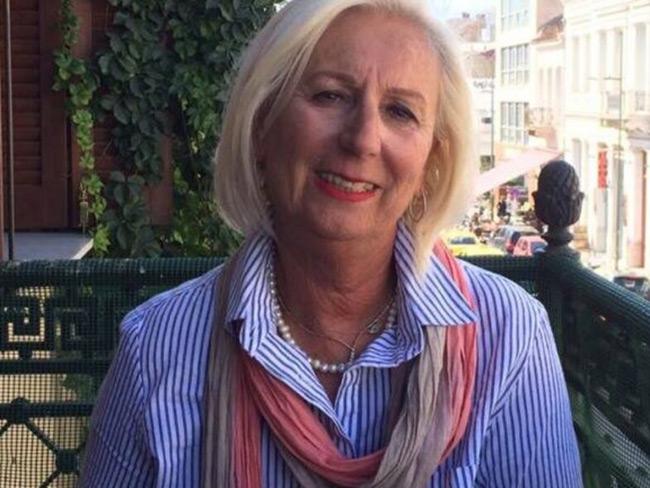 Συλλυπητήριο μήνυμα του Περιφερειάρχη Δυτικής Ελλάδας Νεκτάριου Φαρμάκη, για την απώλεια της Λιολιώς Κολυπέρα