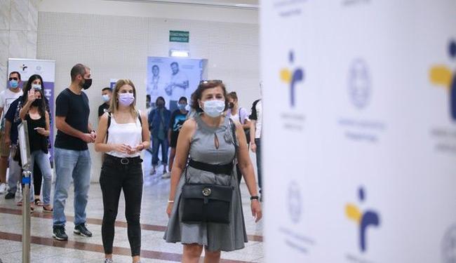 Στα 2.422 τα νέα κρούσματα κορονοϊού – 37 νεκροί και 364 διασωληνωμένοι