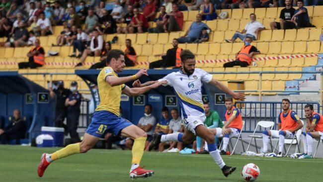 Παναιτωλικός-Αστέρας Τρίπολης 0-0, οι καλύτερες φάσεις