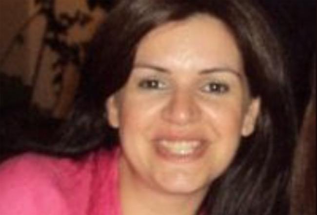Έφυγε σε ηλικία 45 ετών η δημοσιογράφος Γεωργία Παπαδοπούλου