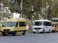 Σοκ στη Βάρκιζα: Ξέχασαν κοριτσάκι 2 ετών σε σχολικό λεωφορείο για 4 ώρες μέσα στον ήλιο