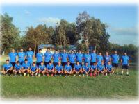 Επίσημη πρώτη προπόνηση για την ποδοσφαιρική ομάδα της Βαρετάδας