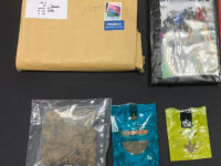 Παρέλαβαν φάκελο με κάνναβη από το ταχυδρομείο – Δύο συλλήψεις