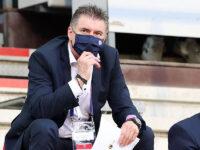 ΕΠΟ: «Βόμβα» από Ζαγοράκη! Παραιτείται από την προεδρία