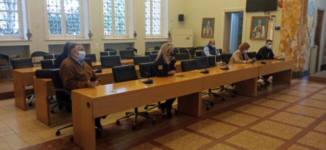 Εκτακτη συνεδρίαση του Συντονιστικού  Οργάνου  Πολιτικής Προστασίας του Δήμου Αγρινίου για την κακοκαιρία