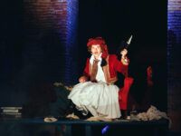 Σε Αμαλιάδα και Μεσολόγγι το θεατρικό έργο του Τηλέμαχου Τσαρδάκα «LordByron