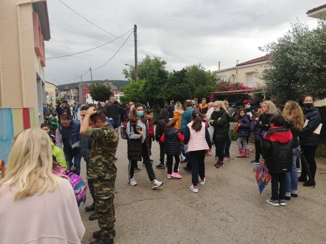 Βόνιτσα: Απαράδεκτη από Εκπαιδευτικής Παιδαγωγικής και Υγειονομικής άποψης, η απόφαση του Υπουργείου για συγχώνευση τμημάτων