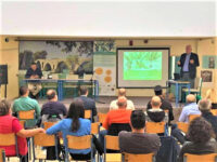 Μεσολόγγι και Μύτικα παρουσιάστηκαν τα ερευνητικά αποτελέσματα για το Μεσογειακό ελαιόλαδο
