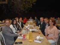 Με επιτυχία η «3η Γιορτή Ελιάς» στο Κεφαλόβρυσο