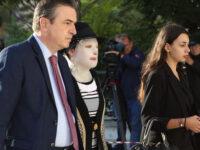 Δίκη για βιτριόλι – Ψυχίατρος Ιωάννας: Δεν έχω ξανασυναντήσει ποτέ άνθρωπο χωρίς πρόσωπο