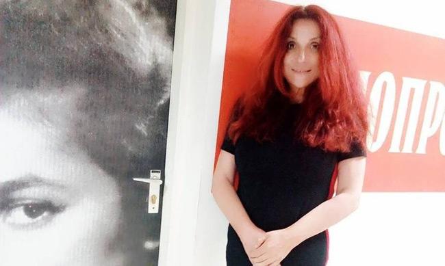 Πέθανε η δημοσιογράφος, Ζέτα Καραγιάννη
