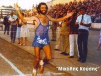 """""""ΑΓΡΙΝΙΟ ΜΠΟΡΕΙΣ"""": Ο Ημιμαραθώνιος «Μιχάλης Κούσης» αξίζει να είναι τουλάχιστον πανελλήνιο αθλητικό γεγονός κι όχι να παραμένει τοπικό"""