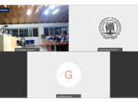 Ζωντανά το Δημοτικό Συμβούλιο Δήμου Ι.Π. Μεσολογγίου