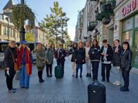 Μουσικό Σχολείο Άρτας – Συνάντηση Erasmus+, μαθητών και καθηγητών,  στην πόλη Lodz / Λοτζ της Πολωνίας