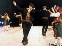 """""""Να σε χορέψω μπάλλο """"…"""