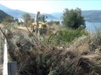 Αντίθετο το Τοπικό Συμβούλιο Αμφιλοχίας στον τρόπο καθαρισμού του Ανατολικού μετώπου της πόλης
