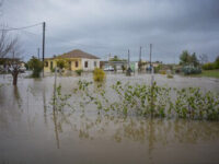 Δήμος Ι.Π. Μεσολογγίου – Καταγραφής Ζημιών από τις πλημμύρες