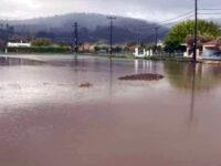 Αίτημα δημάρχου Αγρινίου να κηρυχθεί ο Δήμος σε κατάσταση έκτακτης ανάγκης
