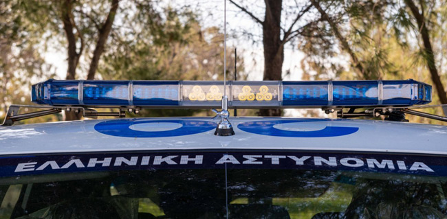 Κλοπή στην Κεχρινιά Αμφιλοχίας – Πήραν από γυναίκα 3.500€