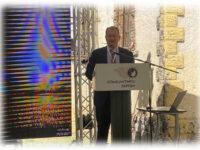 Παρέμβαση Γ. Στύλιου στο 1ο Συνέδριο Αγροτικής Οικονομίας «SERRESAGRIBUSINESS»