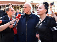 Άκης Τσοχατζόπουλος: «Η Βίκυ Σταμάτη τον έδενε και τον κακομεταχειριζόταν», τι λέει η ξαδέρφη του