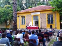 Ινστιτούτο ΕΝΑ: Πολιτικά κόμματα και δημοκρατία