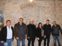 Με επιτυχία εκδήλωση στο Περδικάκι της Ένωσης Εκτροφέων Ελληνικής Βραχυκερατικής Φυλής Βοοειδών