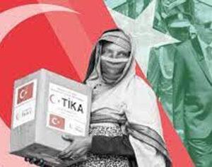 Οι τάσεις υπερεπέκτασης της Τουρκίας